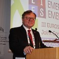 President Kala attended the joint EUROSAI and ASOSAI conference